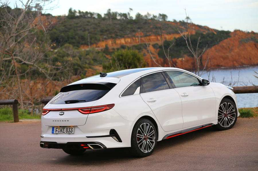 43 All New Kia Pro Ceed Gt 2019 Pictures by Kia Pro Ceed Gt 2019
