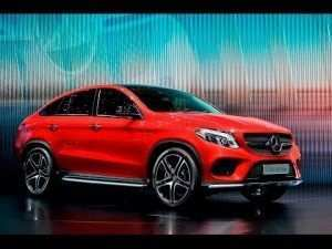 43 All New Mercedes 2019 Gle Coupe Release Specs for Mercedes 2019 Gle Coupe Release