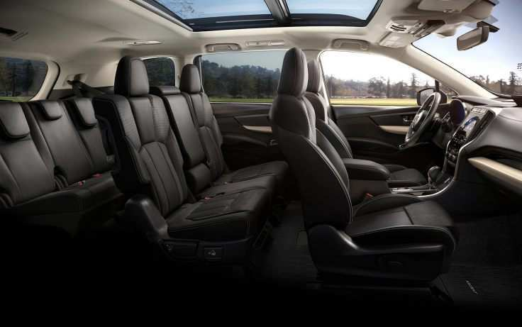 43 All New New 2019 Subaru Ascent Kbb Interior Price with New 2019 Subaru Ascent Kbb Interior