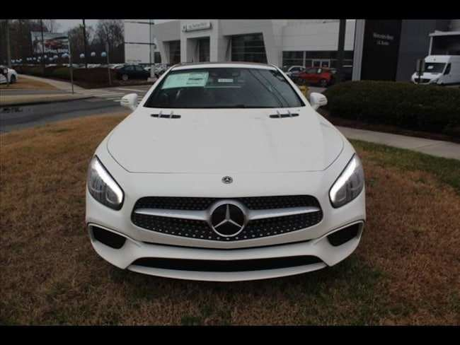 43 All New New Sl Mercedes 2019 Exterior Research New with New Sl Mercedes 2019 Exterior