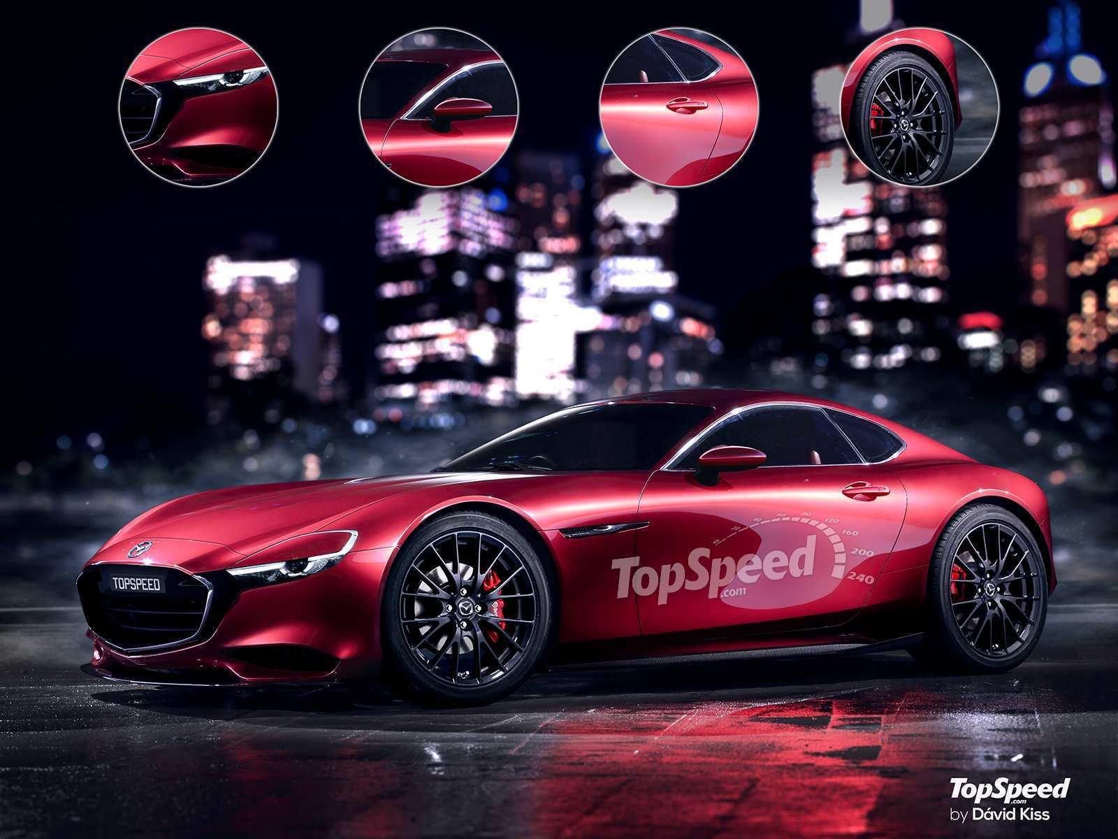 43 All New Rx Mazda 2019 Spesification Redesign by Rx Mazda 2019 Spesification