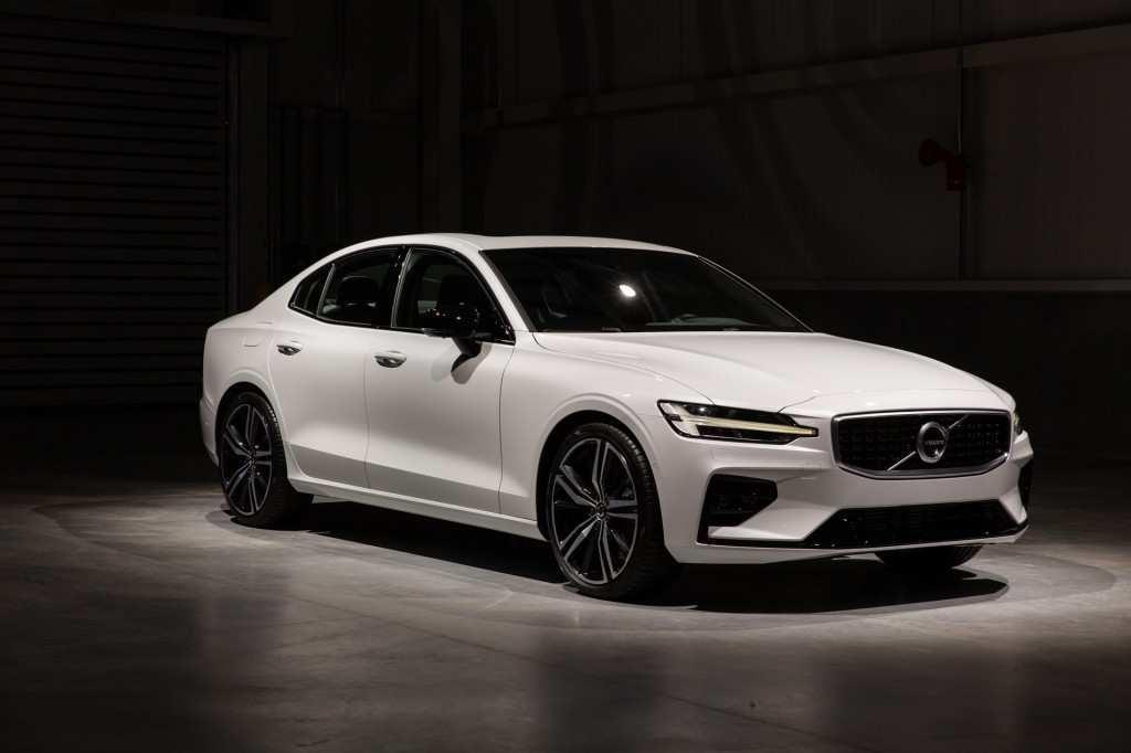 43 All New Volvo Hybrid 2019 Price New Engine Interior by Volvo Hybrid 2019 Price New Engine