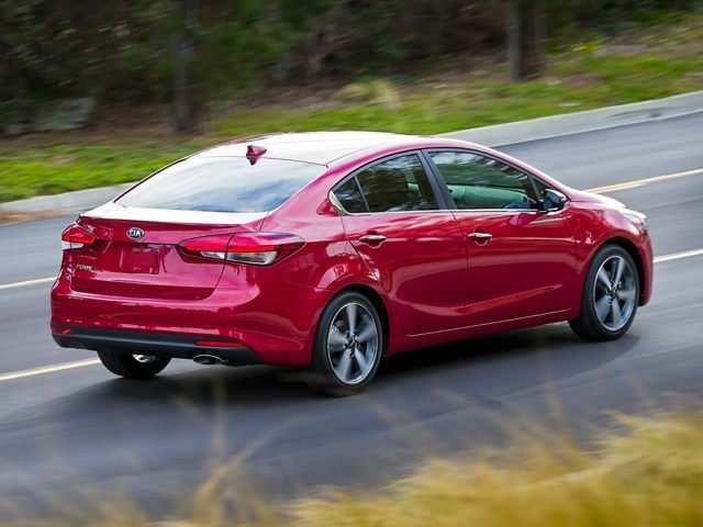 43 Best Review 2019 Kia Forte Horsepower History by 2019 Kia Forte Horsepower