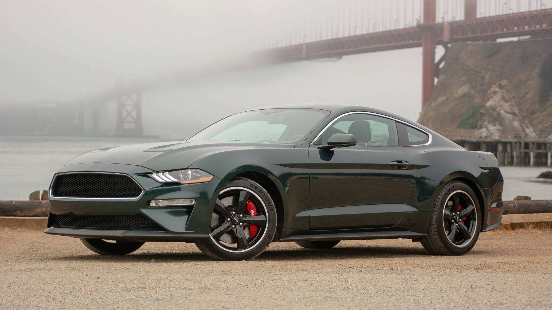 43 Best Review Best 2019 Ford Mustang Bullitt Picture Release Date And Review Speed Test by Best 2019 Ford Mustang Bullitt Picture Release Date And Review