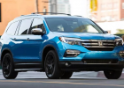 43 Best Review Honda Pilot Changes For 2019 New Release Research New by Honda Pilot Changes For 2019 New Release