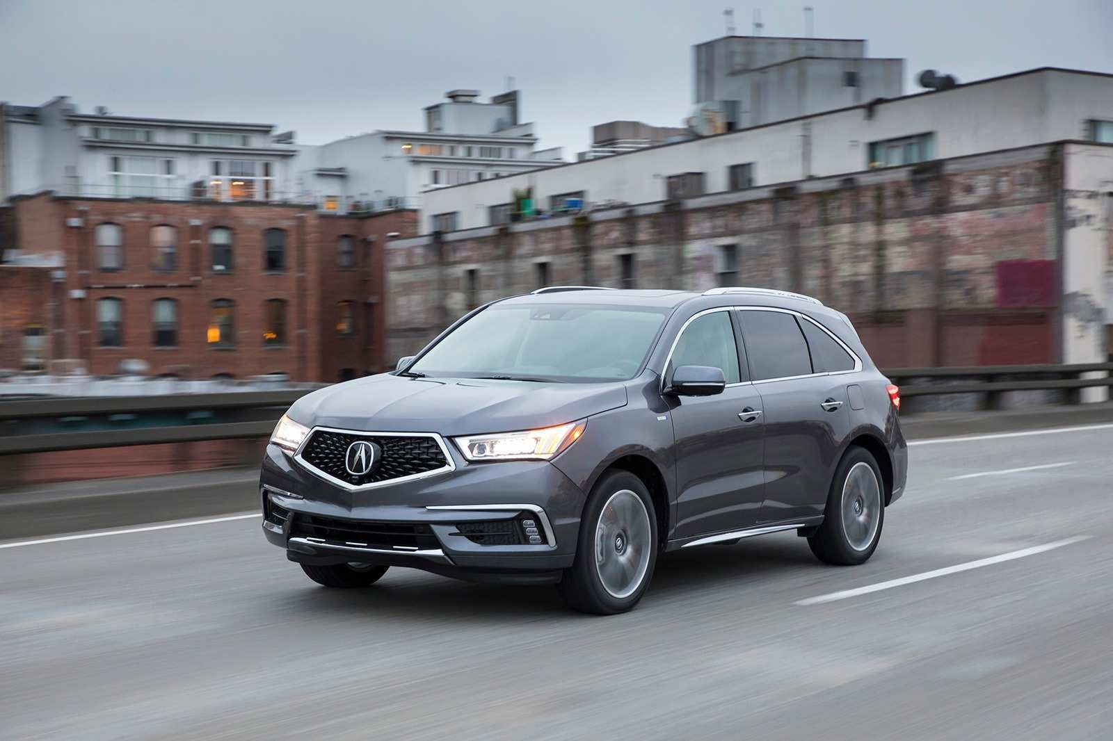 43 Best Review The Acura Hybrid Suv 2019 New Engine History by The Acura Hybrid Suv 2019 New Engine