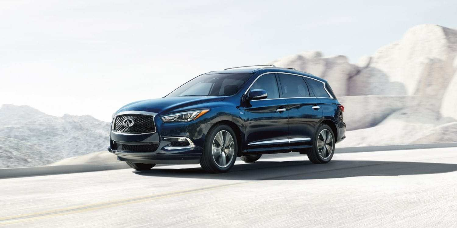 43 Best Review The Infiniti Jx35 2019 Overview Release Date for The Infiniti Jx35 2019 Overview