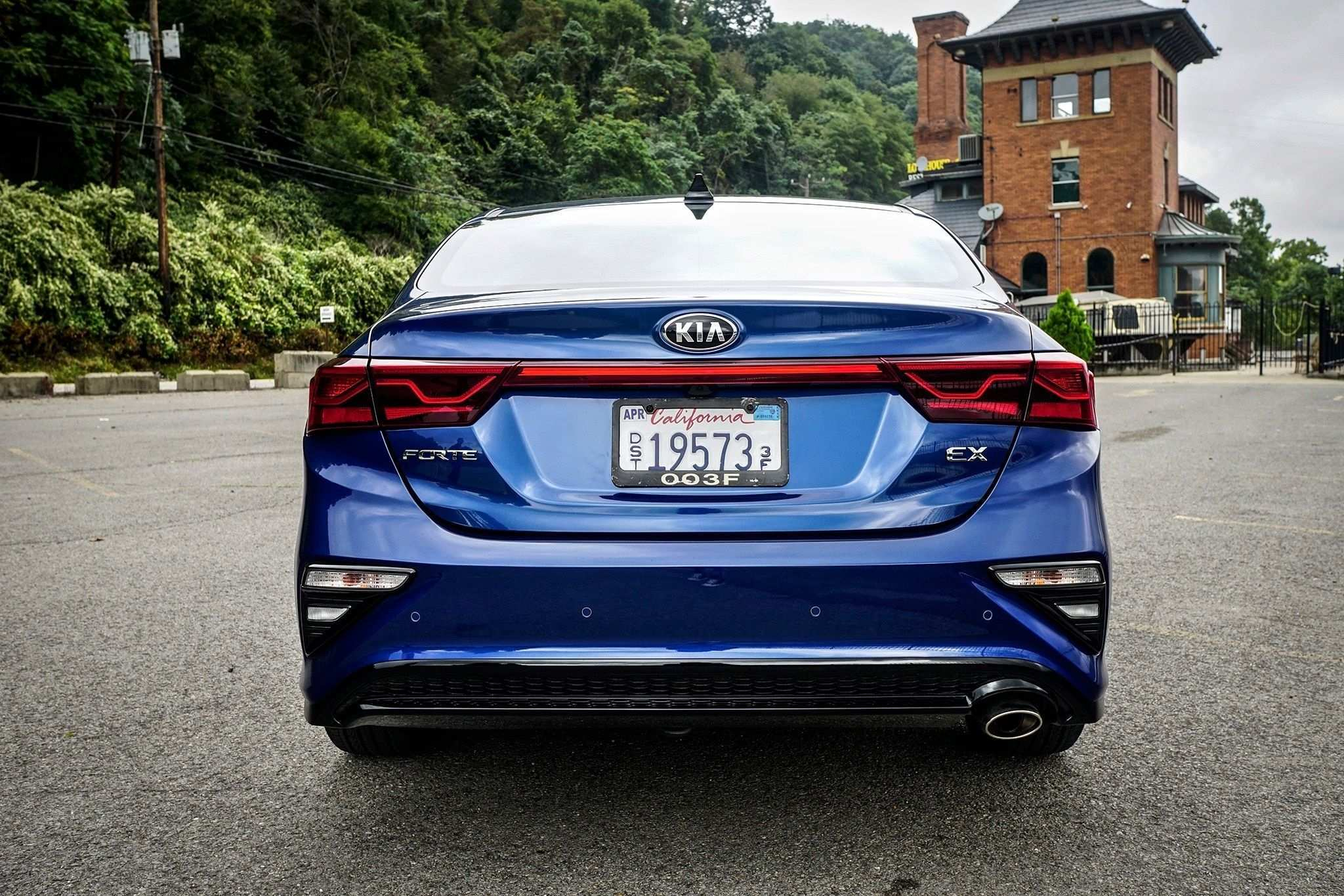 43 Best Review The Kia Forte 2019 Specs And Review Release for The Kia Forte 2019 Specs And Review
