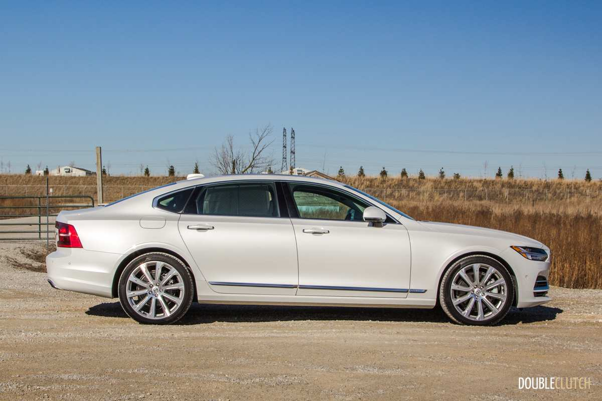 43 Best Review The S90 Volvo 2019 Review Rumors for The S90 Volvo 2019 Review