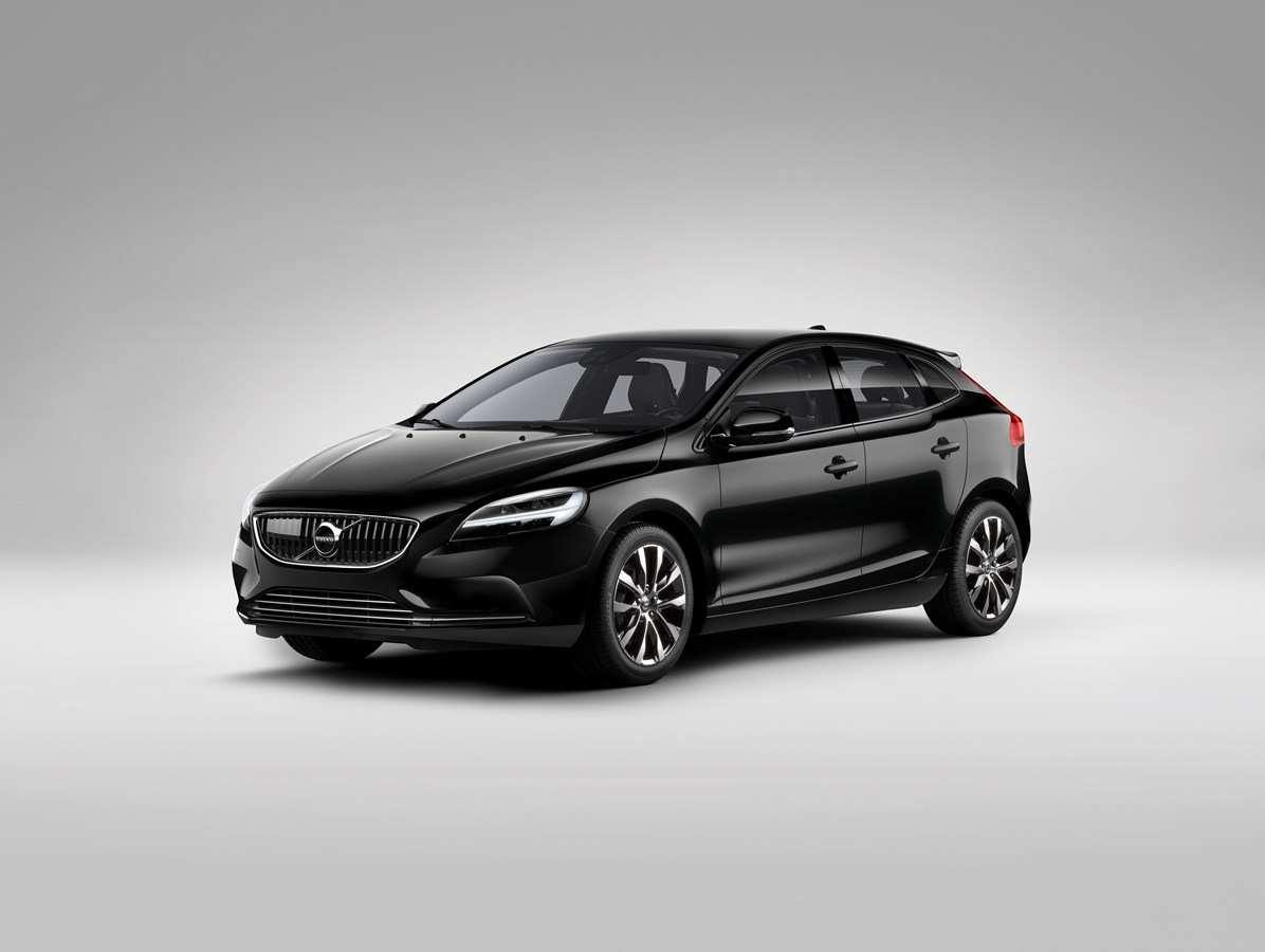 43 Best Review Volvo 2019 V40 Style for Volvo 2019 V40