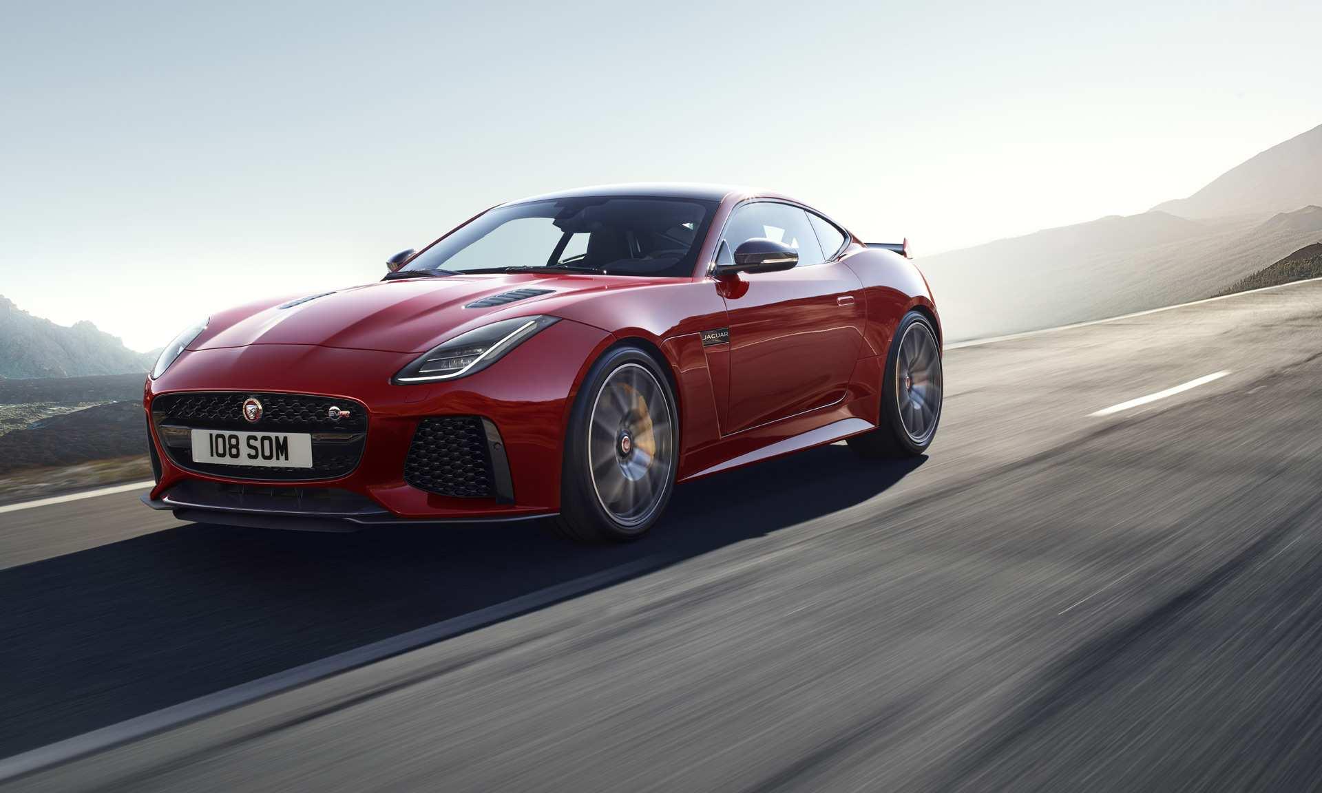 43 Concept of Best 2019 Jaguar F Type Release Date Review And Release Date Price by Best 2019 Jaguar F Type Release Date Review And Release Date