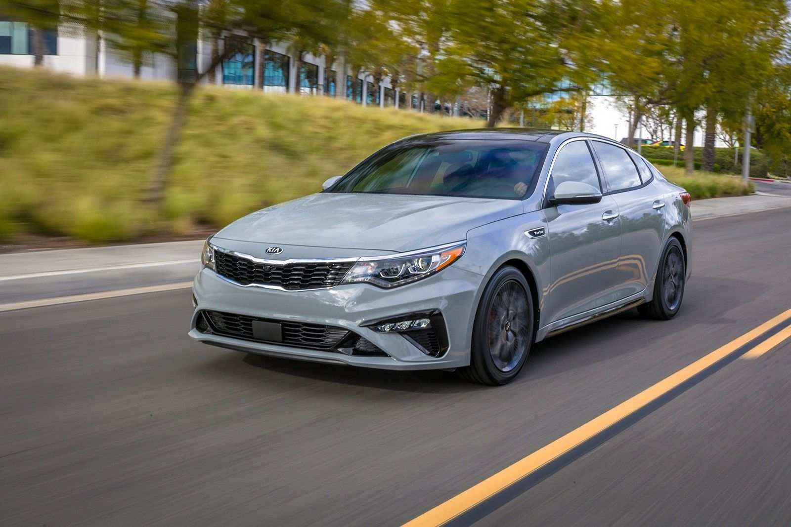 43 Concept of Best Kia 2019 Hybrid Review Specs with Best Kia 2019 Hybrid Review