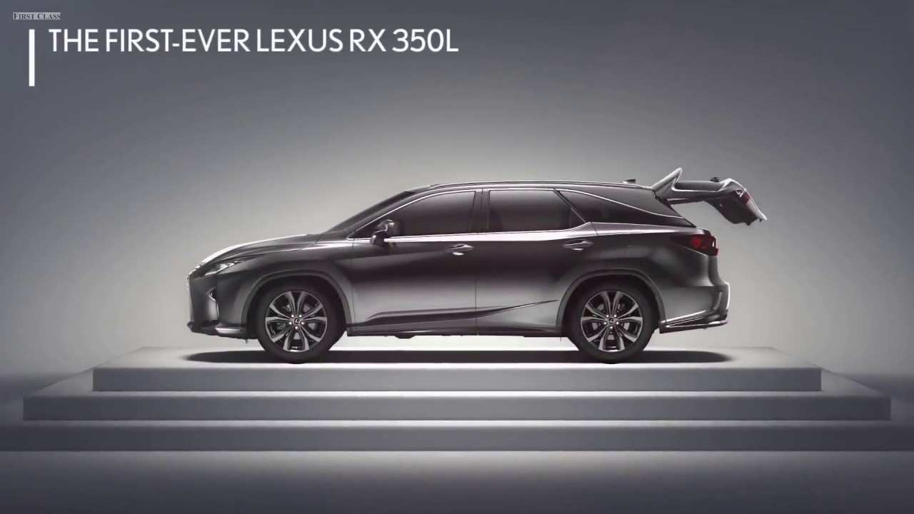 43 Concept of Best Lexus 2019 Rx Spy Shoot Redesign for Best Lexus 2019 Rx Spy Shoot