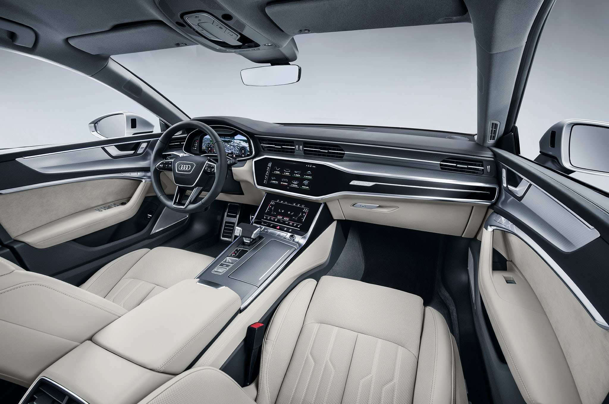 43 Concept of Best New S7 Audi 2019 Interior Picture by Best New S7 Audi 2019 Interior