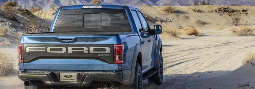 43 Concept of Ford F150 Raptor 2019 Release Picture with Ford F150 Raptor 2019 Release