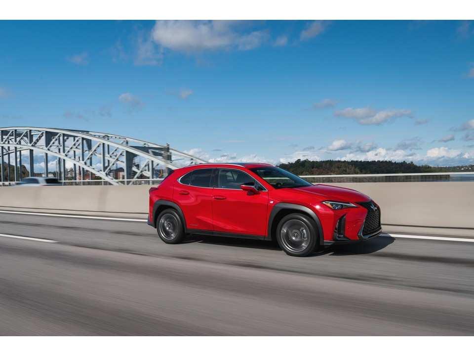 43 Concept of Lexus Ux 2019 Price Model for Lexus Ux 2019 Price