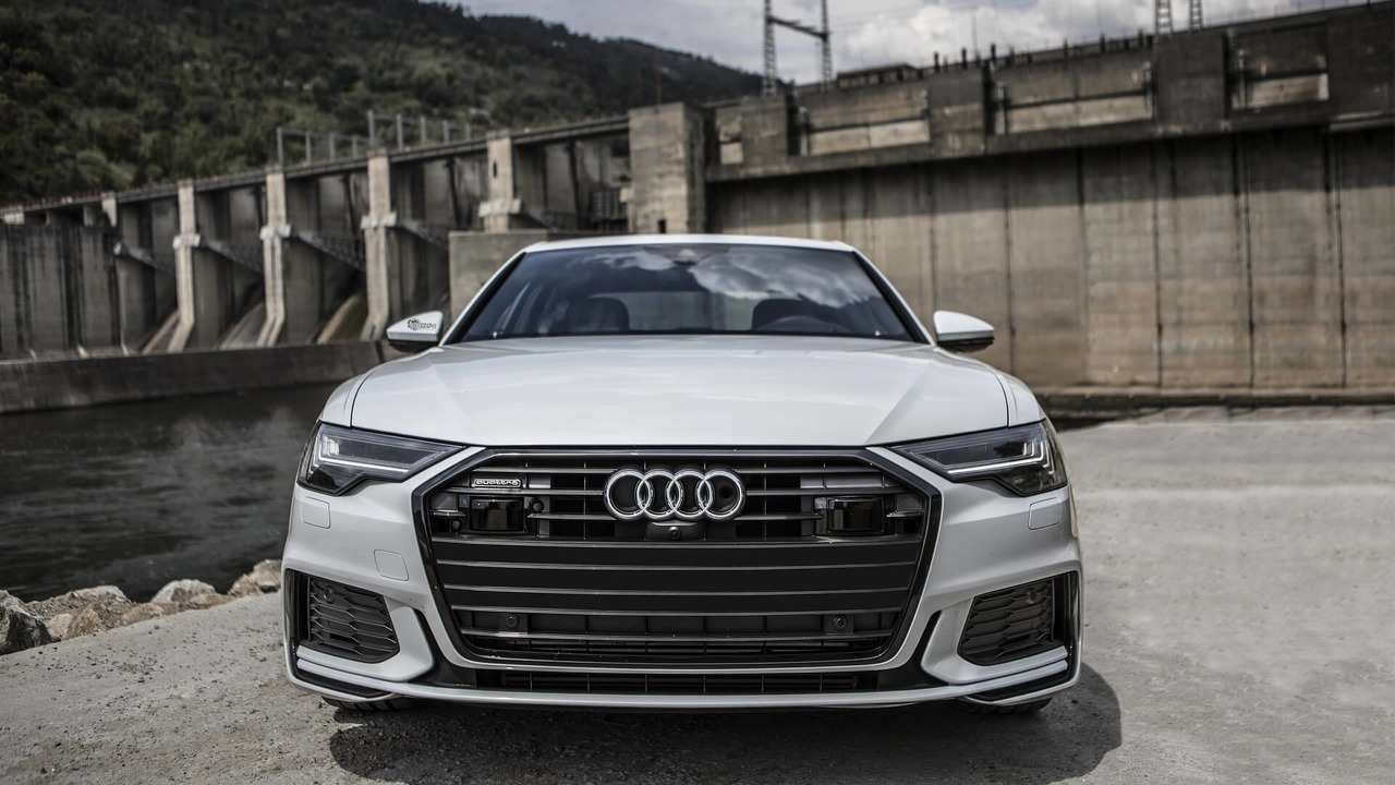 43 Concept of New Audi A6 S Line 2019 Picture Release Date And Review New Concept for New Audi A6 S Line 2019 Picture Release Date And Review