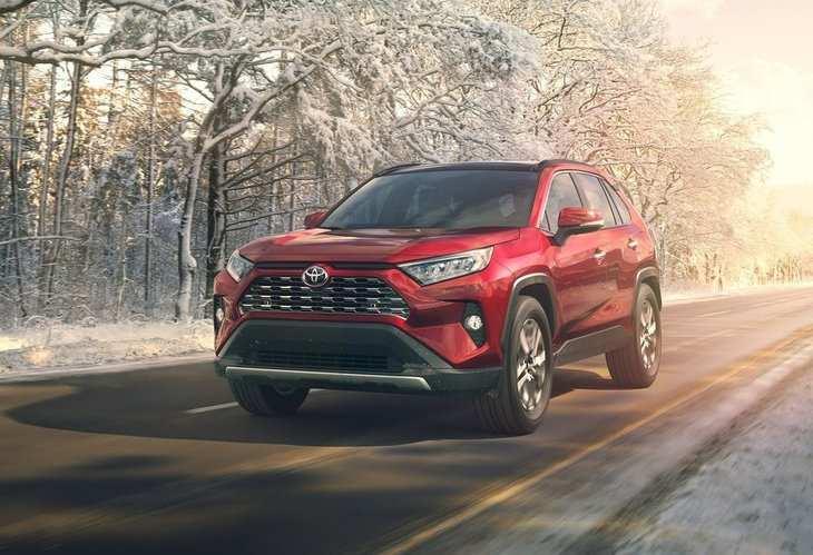 43 Concept of New Toyota Rav4 2019 Price Release Interior by New Toyota Rav4 2019 Price Release