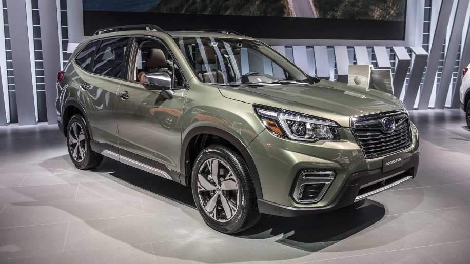 43 Concept of The Release Date Of Subaru 2019 Forester Picture Release Date And Review Photos for The Release Date Of Subaru 2019 Forester Picture Release Date And Review
