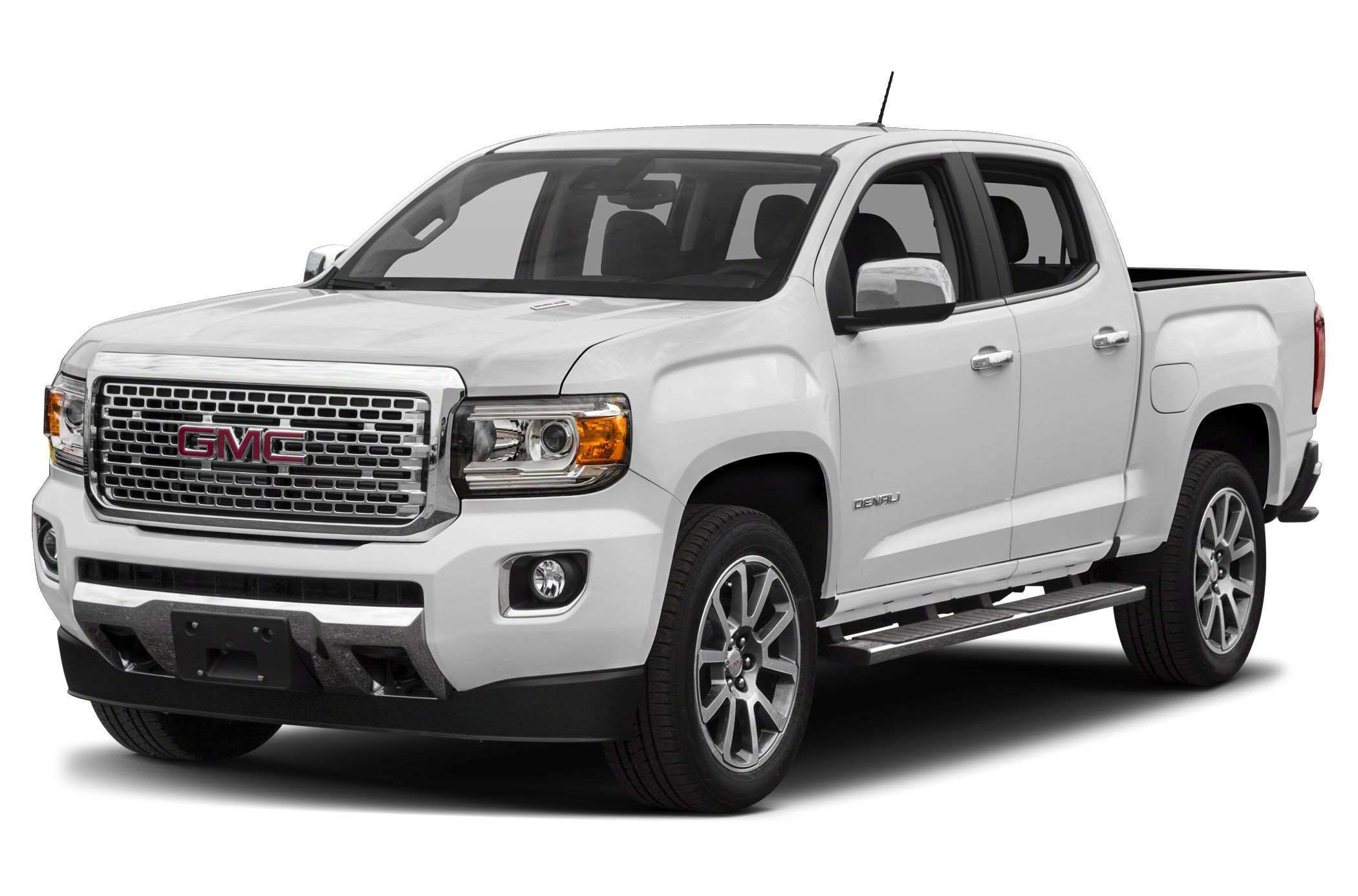 43 Gallery of 2019 Gmc Canyon Forum Concept Redesign And Review Concept with 2019 Gmc Canyon Forum Concept Redesign And Review