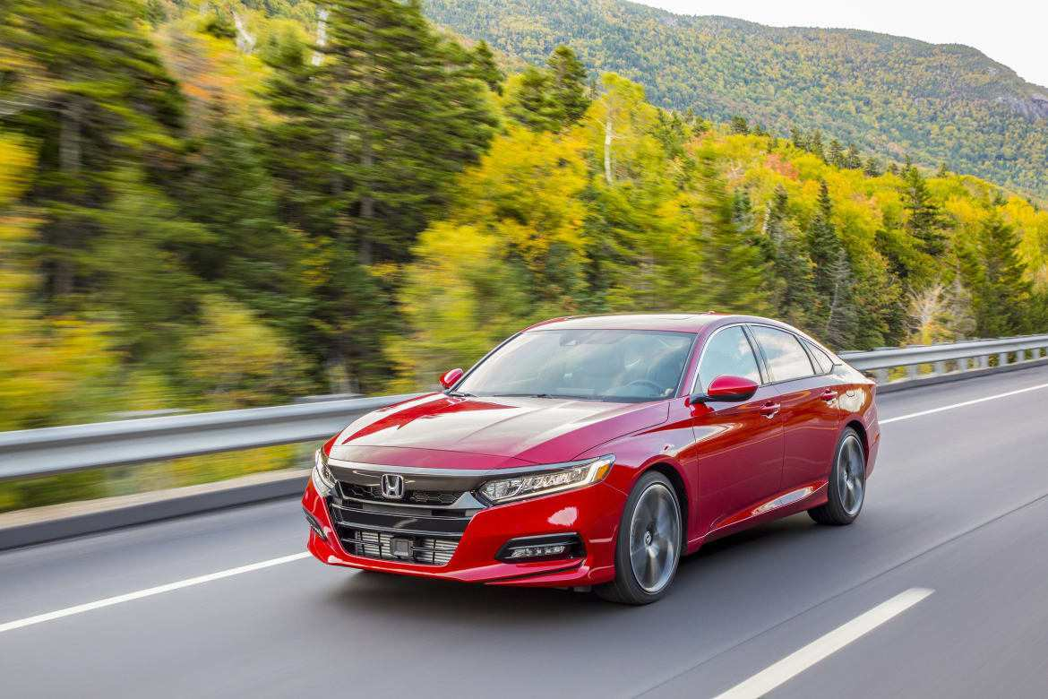 43 Gallery of 2019 Honda Accord Type R Configurations by 2019 Honda Accord Type R