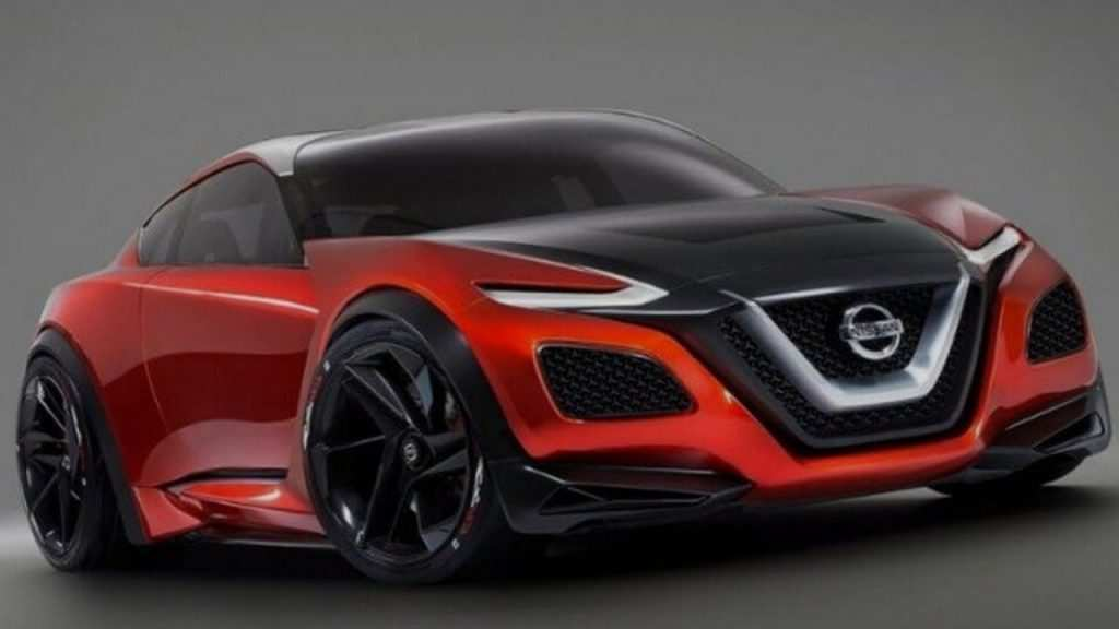43 Gallery of 2019 Nissan Z Redesign Price And Review Images with 2019 Nissan Z Redesign Price And Review