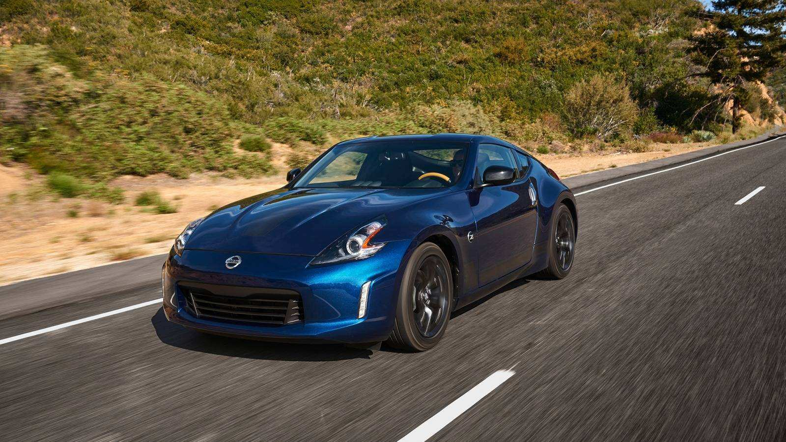 43 Gallery of 2019 Nissan Z Redesign Price And Review Model for 2019 Nissan Z Redesign Price And Review
