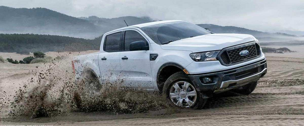 43 Gallery of Best Towing Capacity Of 2019 Ford Ranger New Interior Pricing by Best Towing Capacity Of 2019 Ford Ranger New Interior