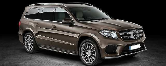 43 Gallery of Mercedes Maybach Gls 2019 Release with Mercedes Maybach Gls 2019