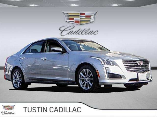 43 Gallery of New 2019 Cadillac Cts V Hp First Drive Exterior by New 2019 Cadillac Cts V Hp First Drive