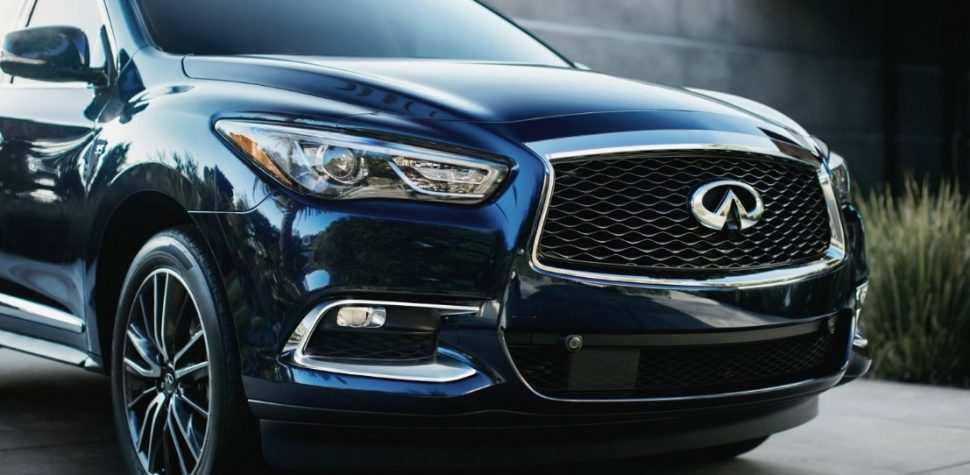 43 Gallery of New 2019 Infiniti Qx60 Apple Carplay Release Date And Specs Price for New 2019 Infiniti Qx60 Apple Carplay Release Date And Specs