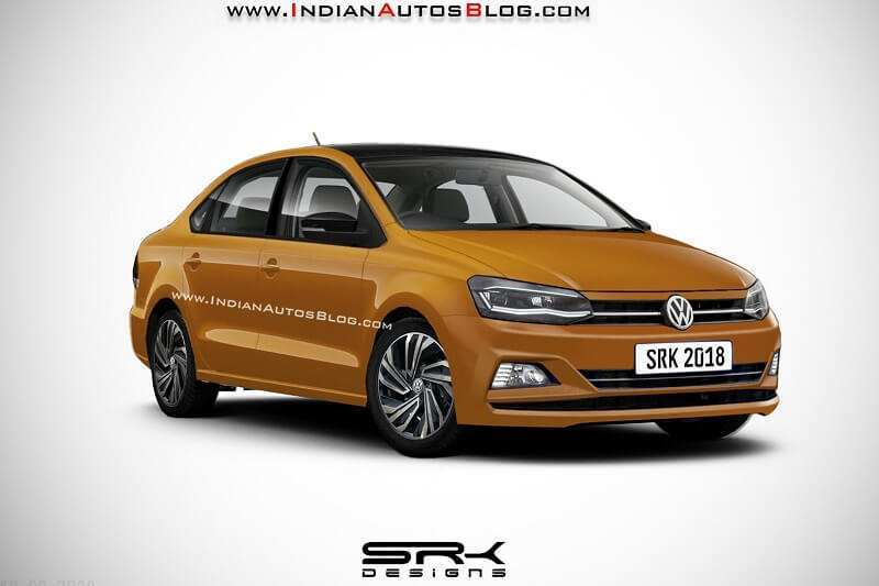 43 Gallery of New Volkswagen Vento 2019 India Picture Release Date And Review Rumors by New Volkswagen Vento 2019 India Picture Release Date And Review