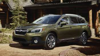 43 Gallery of The Subaru Outback 2019 Review Rumor Overview with The Subaru Outback 2019 Review Rumor