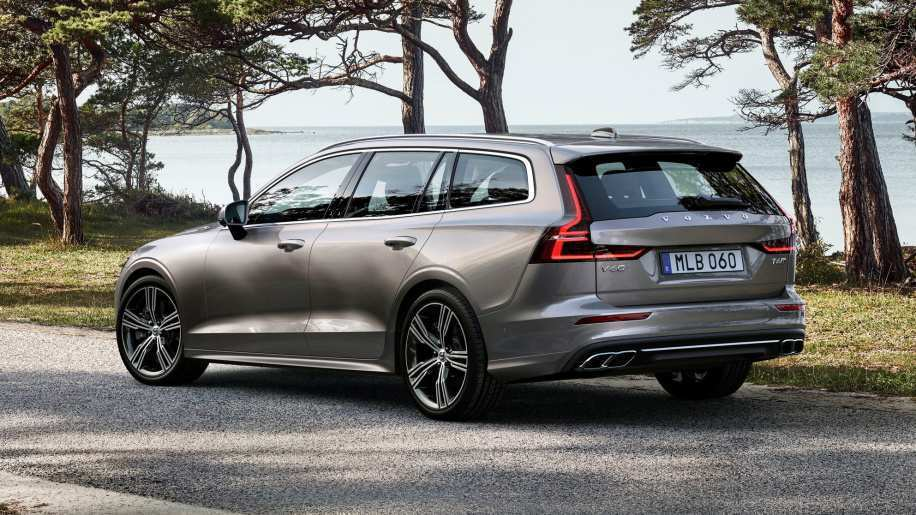 43 Gallery of Volvo Wagon V60 2019 Price And Release Date Photos by Volvo Wagon V60 2019 Price And Release Date