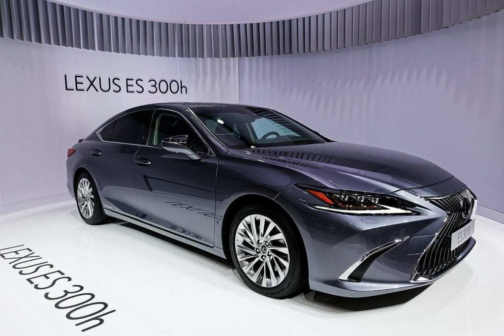 43 Great Lexus 2019 Us Redesign And Concept Pictures by Lexus 2019 Us Redesign And Concept