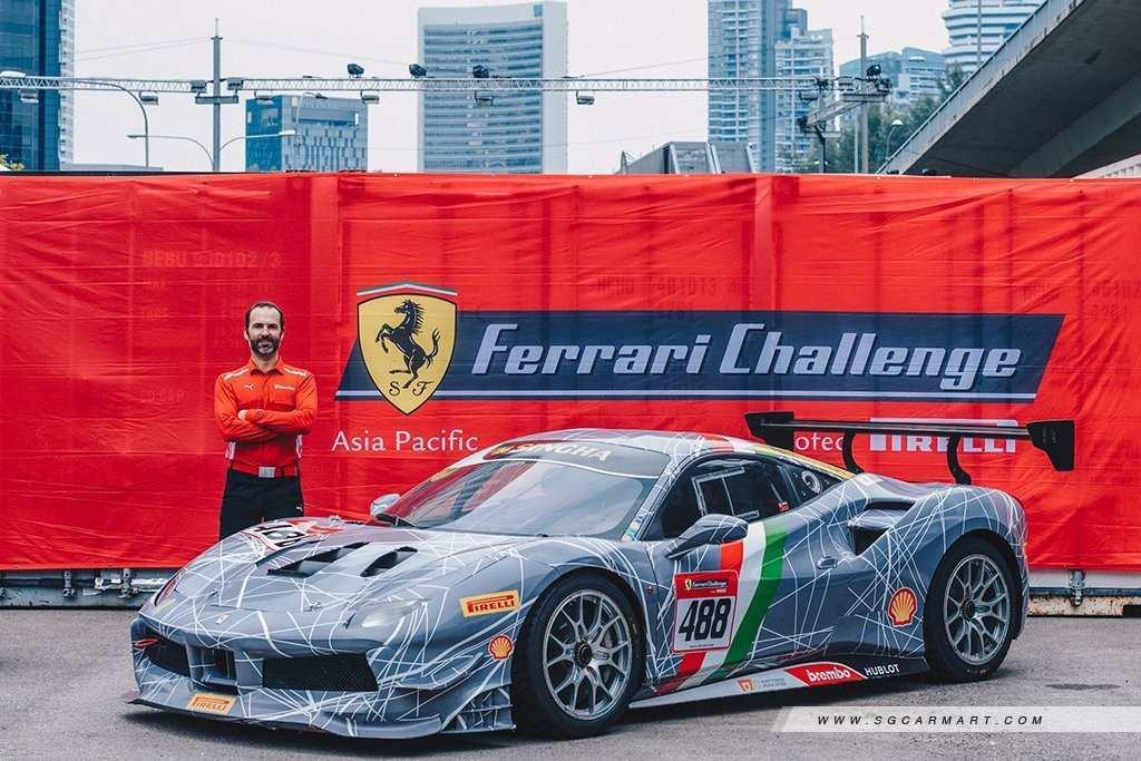 43 Great New Ferrari Challenge 2019 Calendar Price Interior by New Ferrari Challenge 2019 Calendar Price