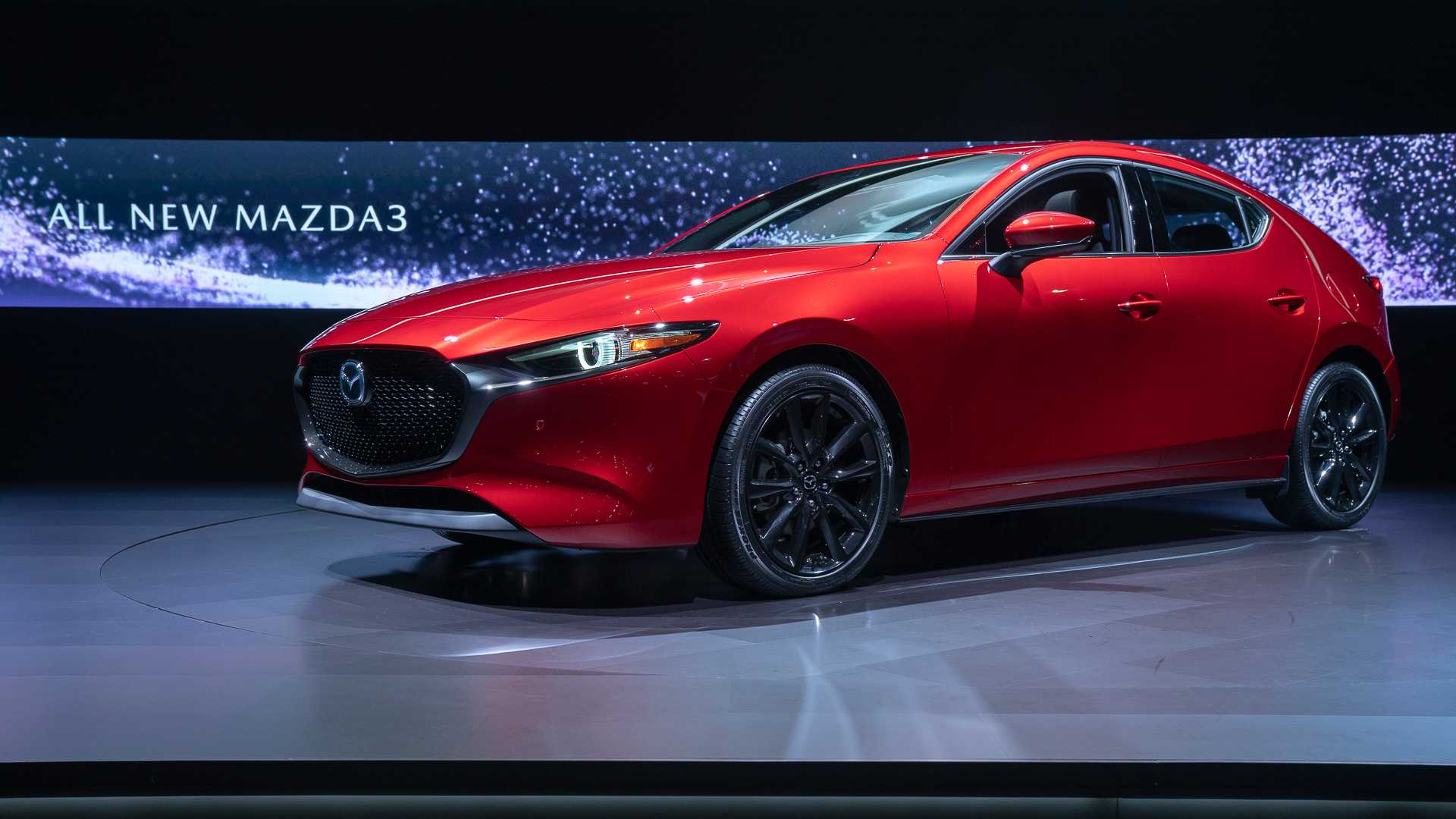 43 Great New Mazda 3 2019 Official Spesification Model by