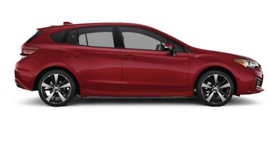 43 Great New Subaru 2019 Hatchback Specs Style for New Subaru 2019 Hatchback Specs