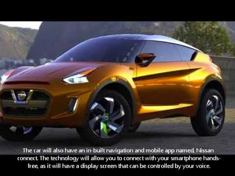 43 Great Nissan Juke 2019 Release Date Performance for Nissan Juke 2019 Release Date