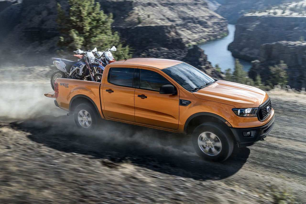 43 Great The 2019 Ford Ranger Canada Engine Overview for The 2019 Ford Ranger Canada Engine
