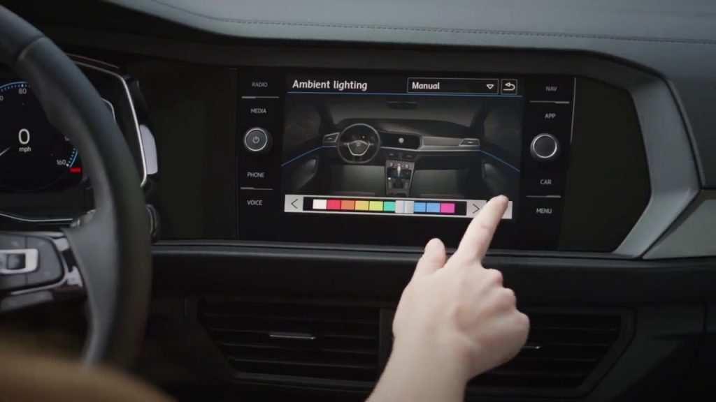 43 Great The Volkswagen Passat 2019 Interior Spy Shoot Review by The Volkswagen Passat 2019 Interior Spy Shoot
