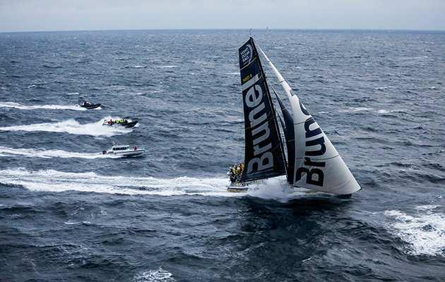 43 Great Volvo Ocean Race 2019 New Review for Volvo Ocean Race 2019