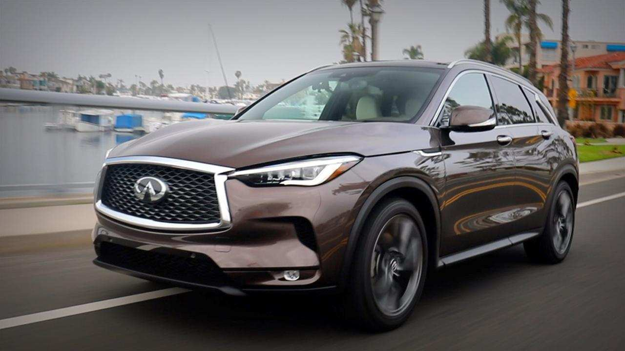 43 New Best 2019 Infiniti Qx50 Kbb Review Interior for Best 2019 Infiniti Qx50 Kbb Review