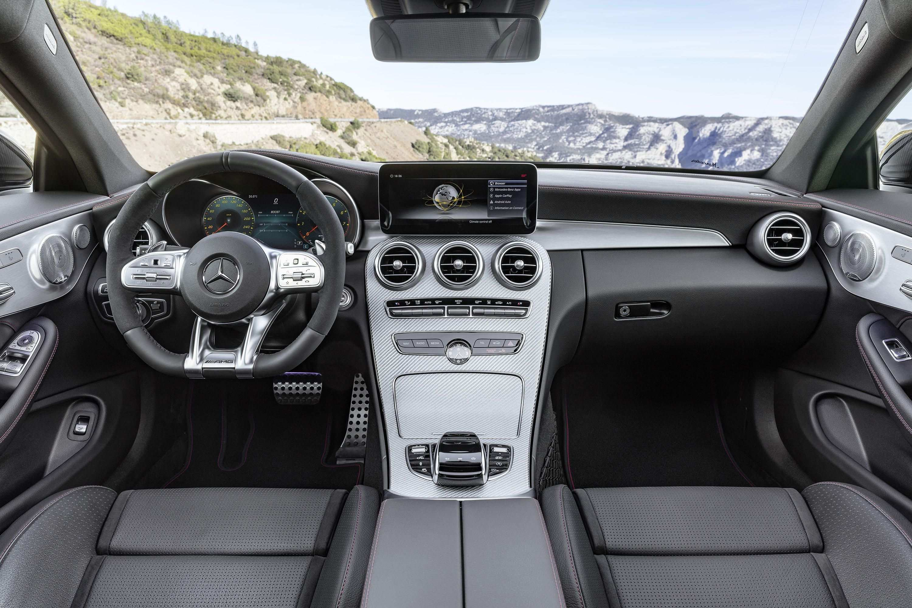 43 New C Class Mercedes 2019 Release Specs And Review Overview by C Class Mercedes 2019 Release Specs And Review