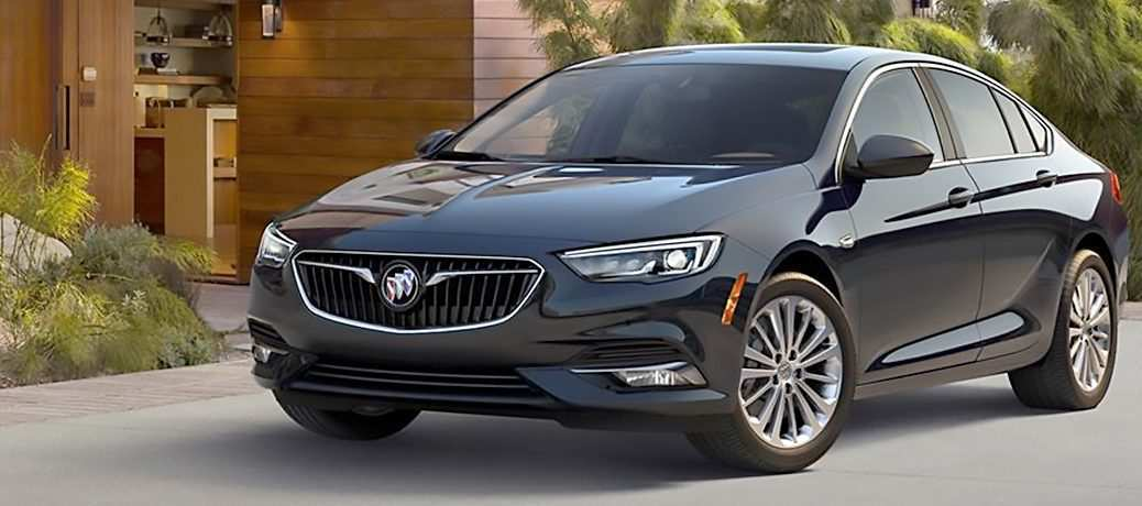 43 New New 2019 Buick Regal Hybrid Price And Release Date Picture with New 2019 Buick Regal Hybrid Price And Release Date