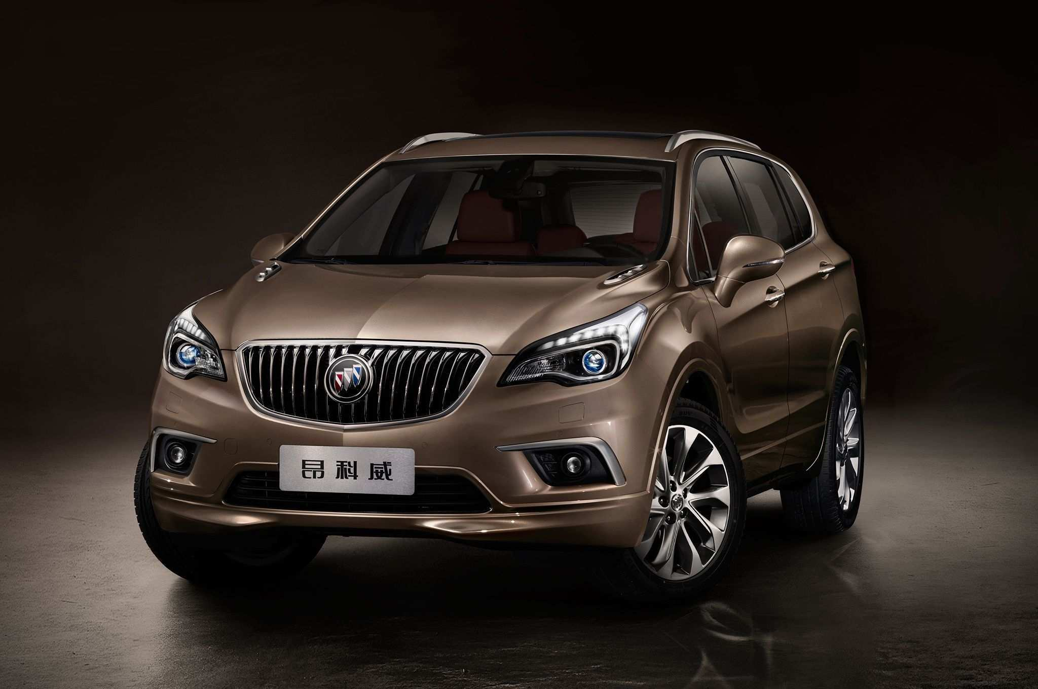 43 New New Buick Lineup 2019 Release Date Picture for New Buick Lineup 2019 Release Date