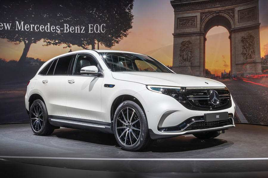 43 New New Electric Mercedes 2019 New Release Concept by New Electric Mercedes 2019 New Release