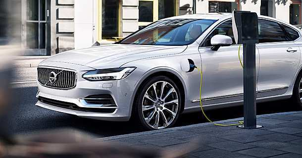 43 New New Volvo Electrification 2019 Review And Release Date Performance by New Volvo Electrification 2019 Review And Release Date
