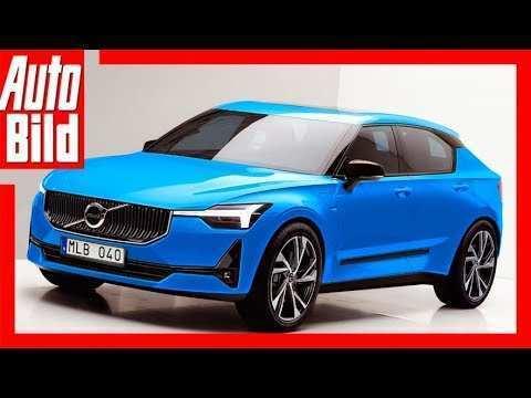 43 New Volvo 2019 V40 Exterior and Interior for Volvo 2019 V40