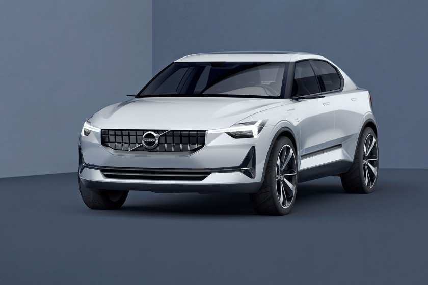 43 New Volvo Electric Cars By 2019 Redesign Reviews by Volvo Electric Cars By 2019 Redesign